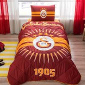 Taç Galatasaray Yorgan Seti Yastık Hediyeli