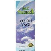 Ozon Yağı 50 Ml Tahta Tarak Hediyeli