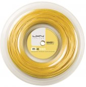Luxilon 4g Rough 125 200m Reel Gold Tenis Kordaj Wrz990144