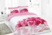örtüm Uyku Seti Çift Kişilik Aşk