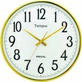 Regal 0266 Gız Klasik Model Orta Boy Duvar Saati