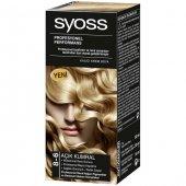 Syoss Saç Boyası 8 6 Açık Kumral
