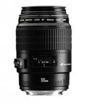 Canon Lens 100mm F 2.8 Makro Usm