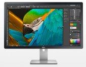 Dell 27 2560x1440 6ms 60hz Hdmı,dp,mdp Siyah Led Monitor Up2716d