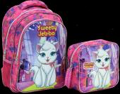 Sweety Jeb Bo, Beslenmeli İlkokul Çantası