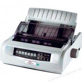 Okı Ml 5520 Dotmatrix 9pin 80 Kolon Yazıcı 1308601