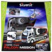 Silverlit Nano Falcon Mission
