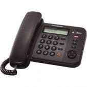 Panasonic Kx Ts580 Masaüstü Telefon Beyaz