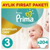 Prima Premium Care No 3 204 Adet