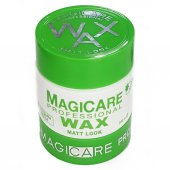 Magicare Wax 200ml Matt Look Yeşil