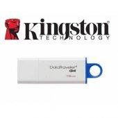 Kingston Usb 3.1 Flash Bellek Dtıg4 16gb