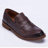 Free Foot 654 Gerçek Deri Erkek Ayakkabı