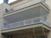 Kuş Filesi 10x6 60 M2 Kuş Ağı Balkon Ağı Balkon Filesi Kuş Önleme Filesi Güvercin Filesi Güvercin Önleme Filesi