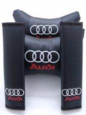 Audi Boyun Yastığı Kemer Kılıfı