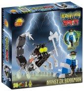 Yabidur Oyuncak Kutulu Akrep Saldırısı Lego 80 Parça