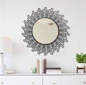 Ornate Dresuar Ayna