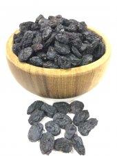 çekirdeksiz Siyah Üzüm (Özbek) 500 Gr