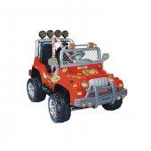 Mega Off Road Turbo (504)