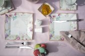 Emsan Rosella 32 Parça Porselen Kahvaltı Takımı