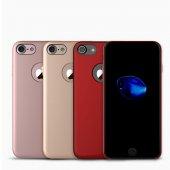 Iphone 7 Plus 8 Plus Ultra İnce Kırılmaya Dayanıklı Kılıf