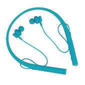 Bix Bluetooth Mıknatıslı Kulakiçi Spor Kulaklık A3