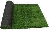 Yeşil Çim Halı 7 Mm 1x11 11m2 Çim Halı Döşeme Çim Rengi Halı Çim Halı Suni Çim Yapay Çim Halı