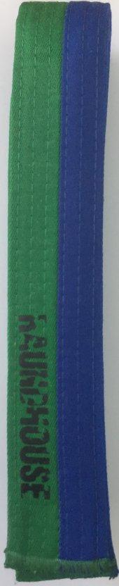 Yeşil Mavi Kuşak