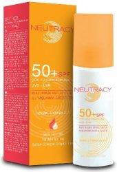 Neutracy Normal & Karma Ciltler İçin Spf 50+ Güneş Kremi 70 Ml