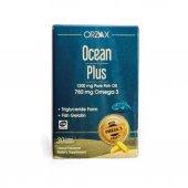 Ocean Plus 1200 Mg 30 Kapsül Skt 11 2020
