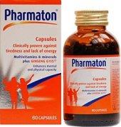 Pharmaton 60 Kapsül Skt 01 2020