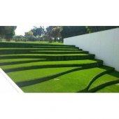 Suni Cim Halı 7 Mm 1,5x6 9 M2 Sentetik Çim Halı Merdiven Çim Halı Dekoratif Çim Halı Yapay Çim Halı