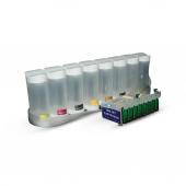 Epson R2000 Uyumlu Bitmeyen Kartuş Sistemi
