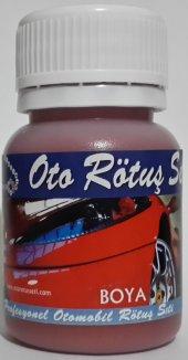 Ral 2004 Temiz Turuncu Rötuş Boyası 40gr