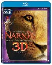 Narnia Günlükleri Şafak Yıldızı Nın Yolculuğu 3d Blu Ray Film