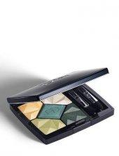 Dior 5 Couleurs Eyeshadow Palette 347 Focus Far Paleti