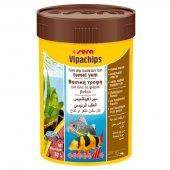 Sera Vipachips Tablet Vatoz Yemi 100 Ml