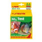 Sera No2 Test Nitrit Testi 75 Ölçüm 15 Ml
