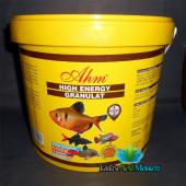 Ahm Marin High Energy Balık Yemi 3kg Kova