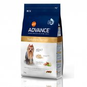 Advance Yorkshire Terrier Köpek Maması 1.5kg