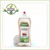 Sodasan Organik Elde Bulaşık Deterjanı Narlı 1 Lt