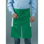 ön Önlük Mutfak Garson Aşçı Restorant İş Önlüğü Unisex