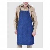 Kot Ön Önlük Boyundan Askılı Mutfak Garson Aşçı Önlüğü (Unisex)