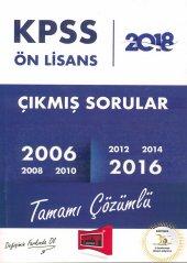 Yargı Kpss Önlisans 2006 2016 Çıkmış Sorular