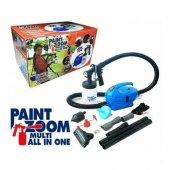 Paint Zoom Multi All Inone Boya Makinası + 6 Fonks...