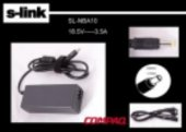 S Lınk Sl Nba10 18.5v 3.5a 4.8 1.7 Notebook