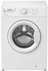 Altus Al 6100 L A+++ 6 Kg 1000 Devir Beyaz Çamaşır Makinesi