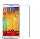 Samsung Galaxy Note 3 Neo N7505 Temperli Kırılmaz Cam Ekran Kor