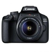 Canon Eos 1300d 18 55mm Dslr Fotoğraf Makinesi 4549292116571