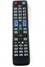 Samsung Led Tv Kumandası 307e Kargo Ücretsiz