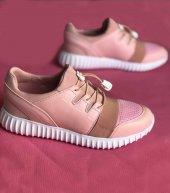 Masstcoton Donna Pembe Renk Günlük Ayakkabı